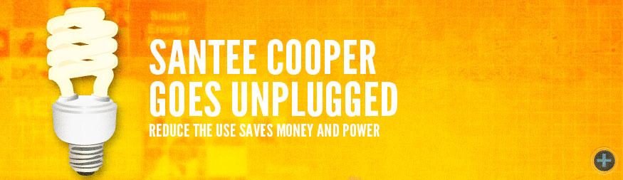 Santee Cooper Goes Unplugged