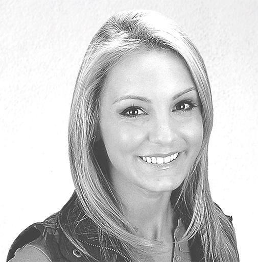Adrianne Buckley