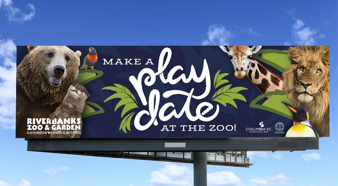 Look for the campaign in outdoor, online and on TV.
