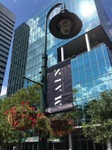 main street banner