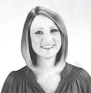 Elizabeth Wynn - Experience and knowledge leads to well deserved promotions to Vice President of Account Services