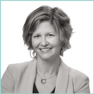 Heather Price - President of Advertising