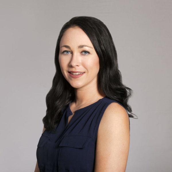 Alicia Broughton, Public Relations/Social Media Specialist, AAF