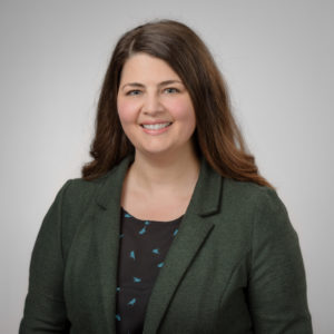 Danielle Salley, Senior Art Director, AAF